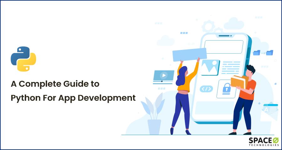 Python for App Development