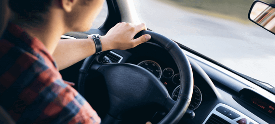 Driver Safety Monitoring