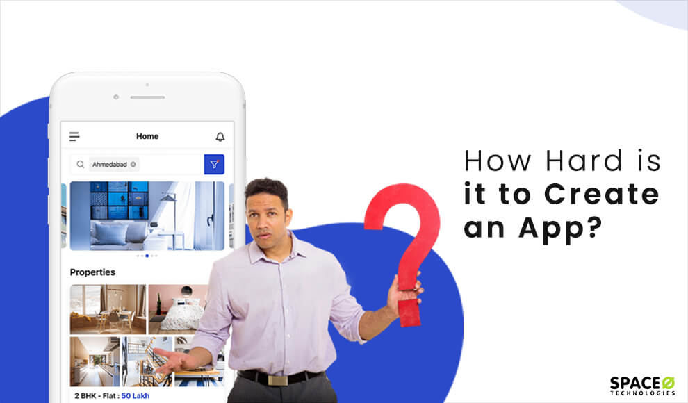 how hard is it to create an app