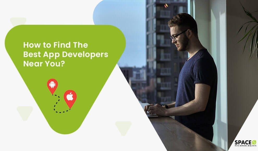 app developers near me
