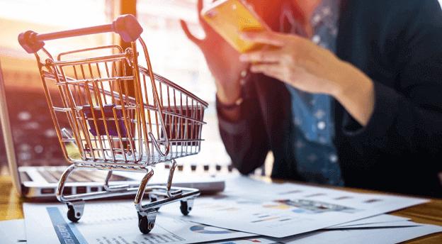 convert website into app for eCommerce Industry