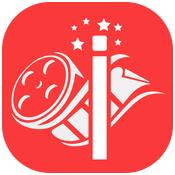 Slideshow maker app icon