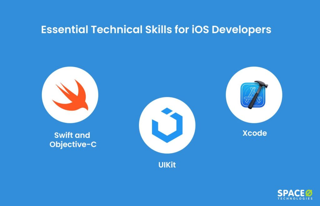 Essential Technical Skills for iOS Developers