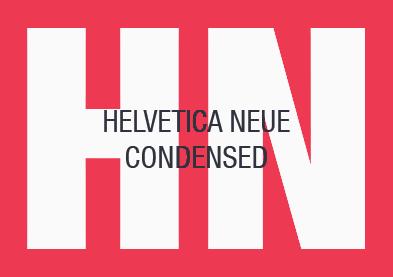 Loop app typography