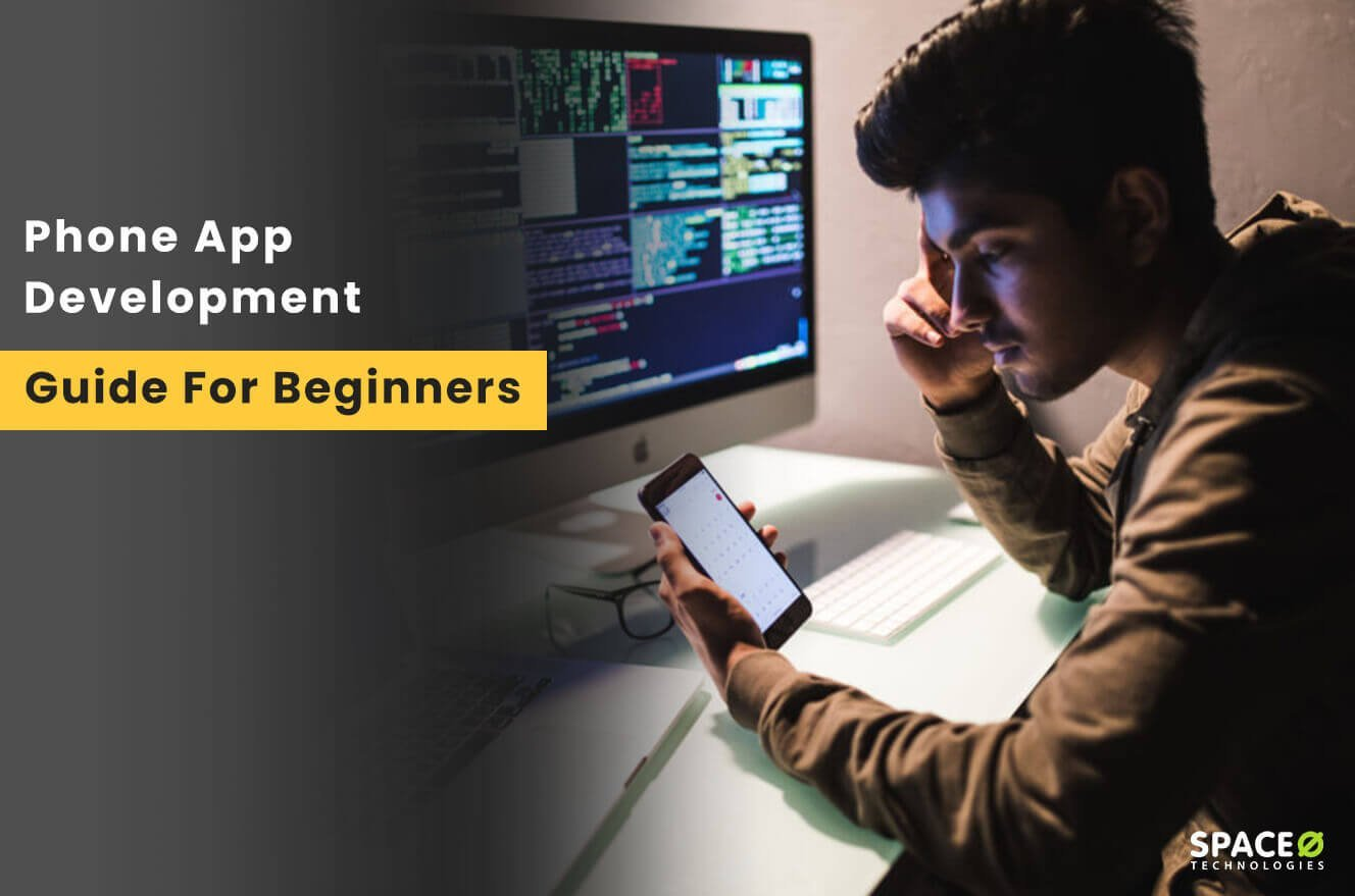 Phone App Development Guide for Beginners