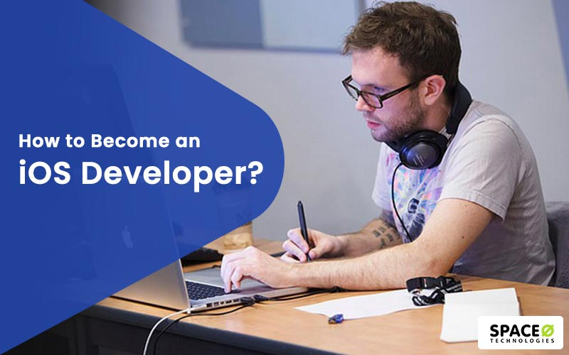 how to become an ios developer