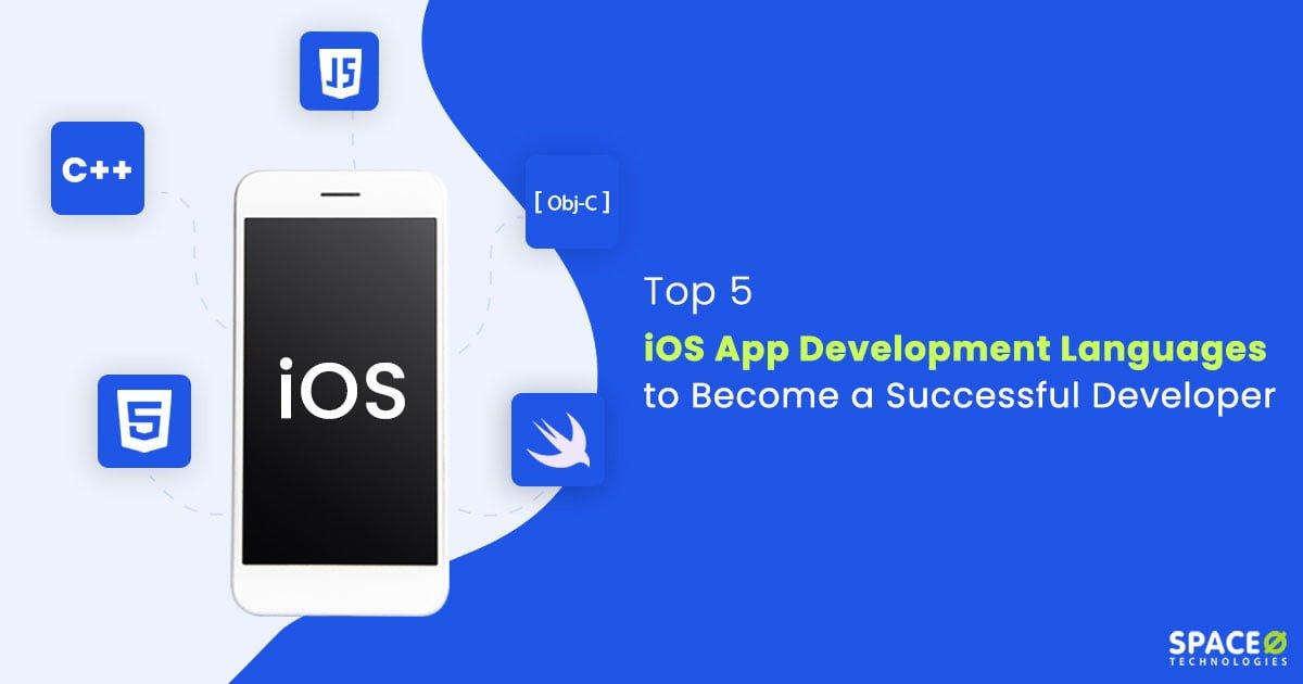 ios app development language
