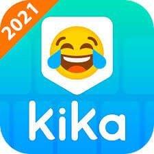 Kika Keyboard 2021