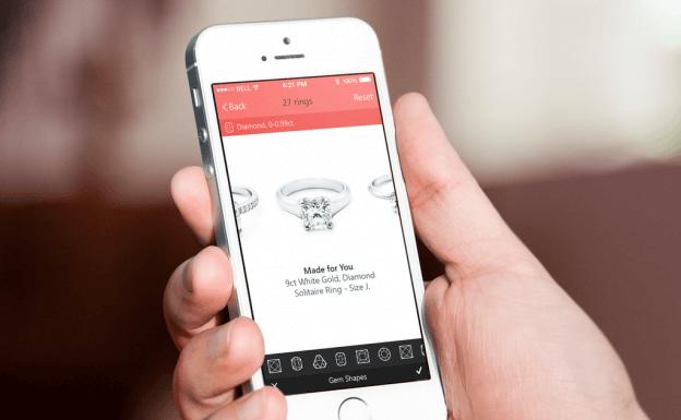 diamond app development