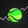 Game Set Stat app logo