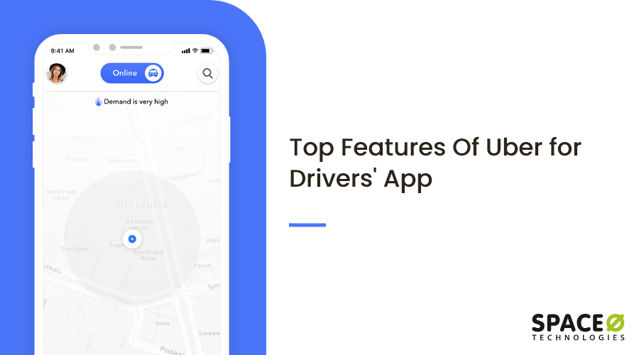 Uber for drivers