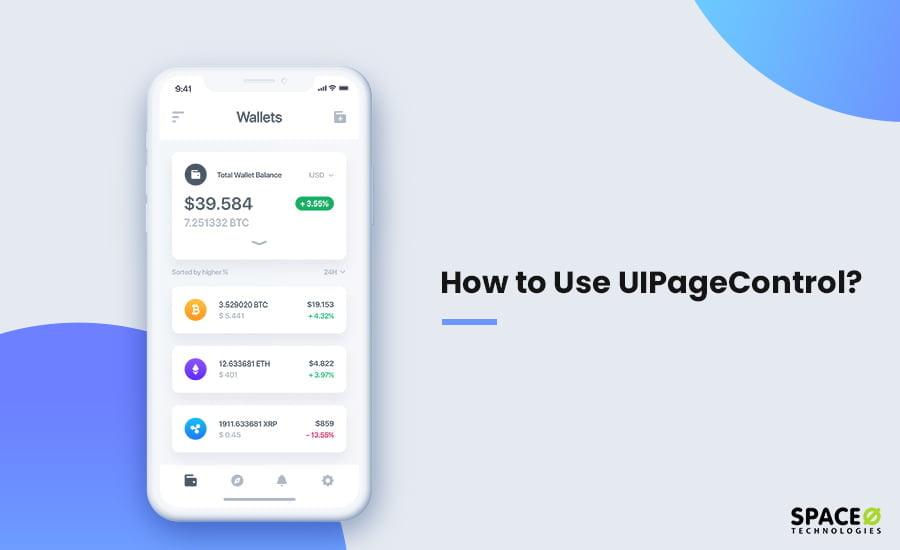 ios uipagecontrol tutorial