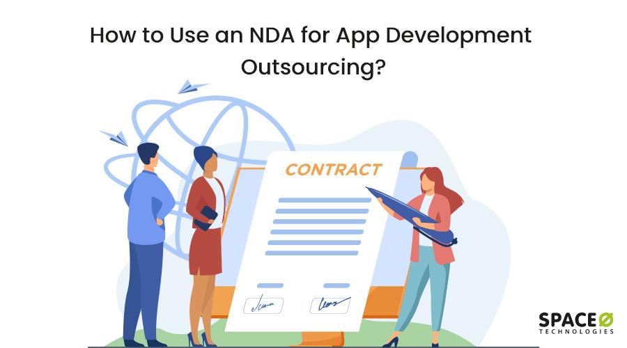 NDA for app development