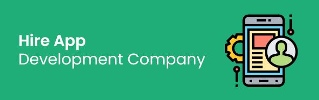 Hire App Development Company