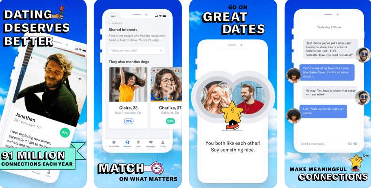 Schools list app dating Cowboy Dating