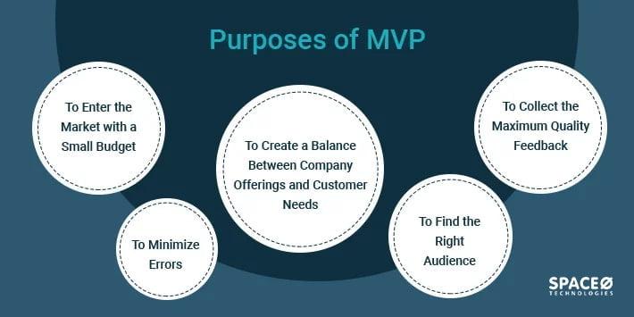 Purposes of MVP