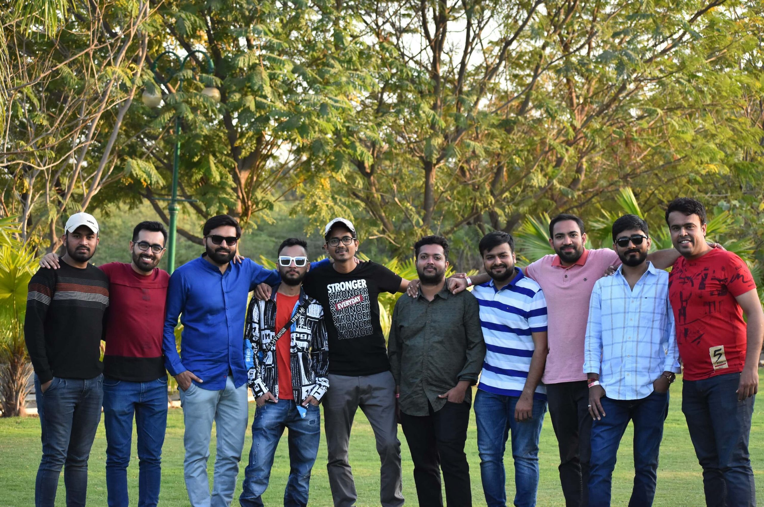 Space-O Boys Group