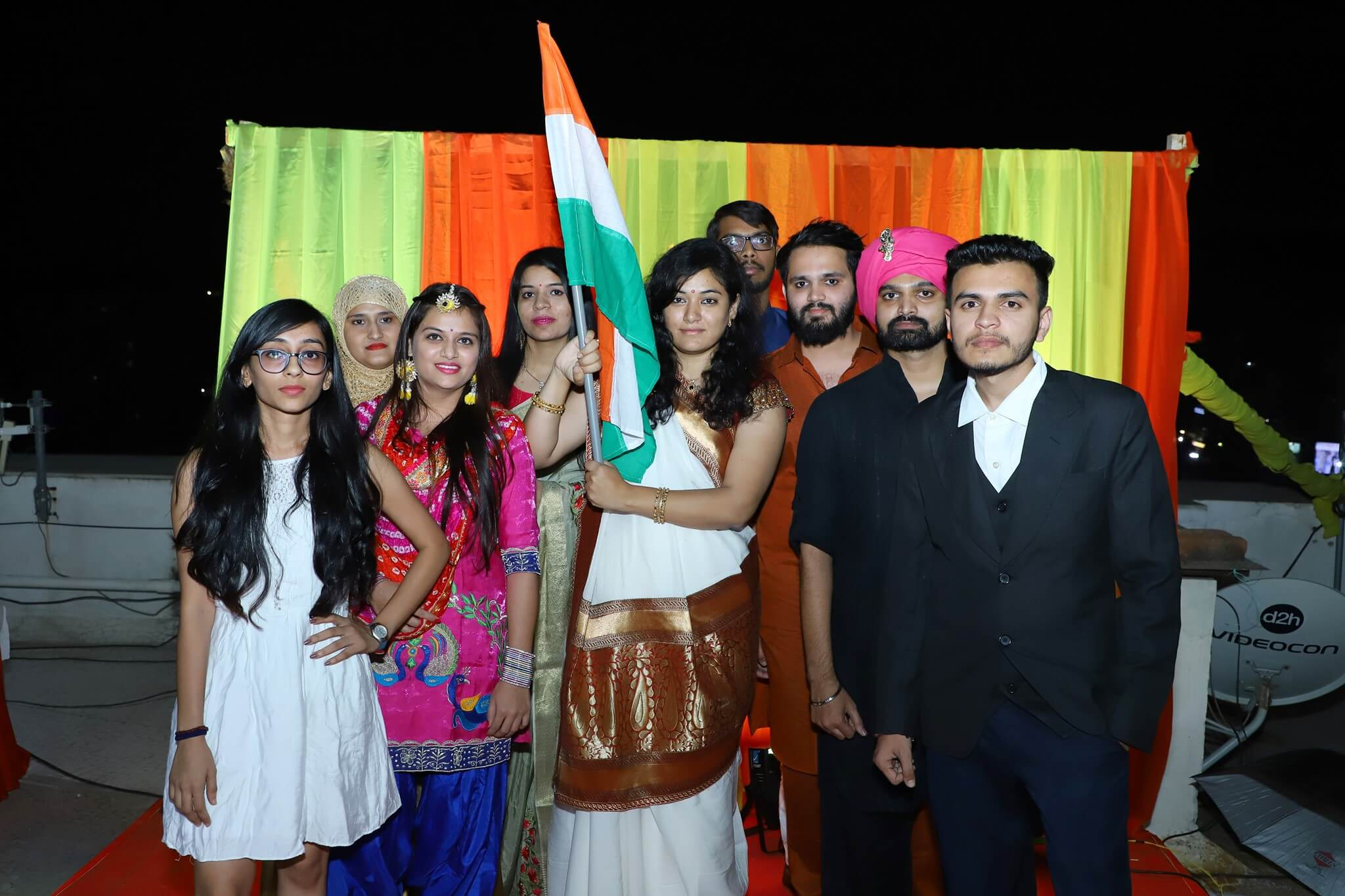 One India Theme