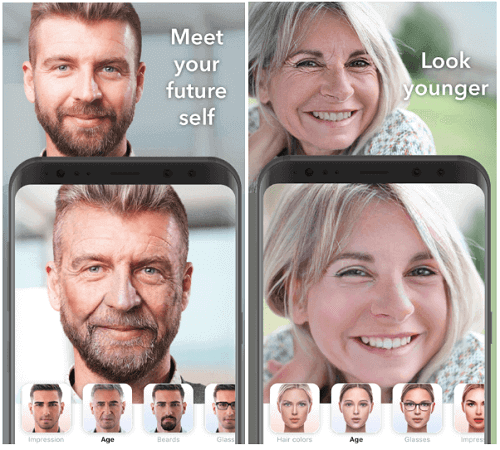 face apps