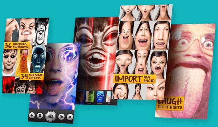 photo editing app development