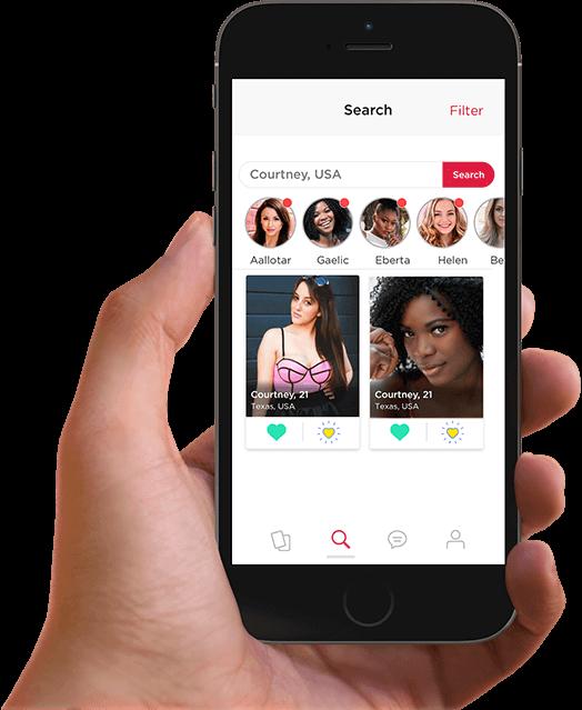 Swype-app