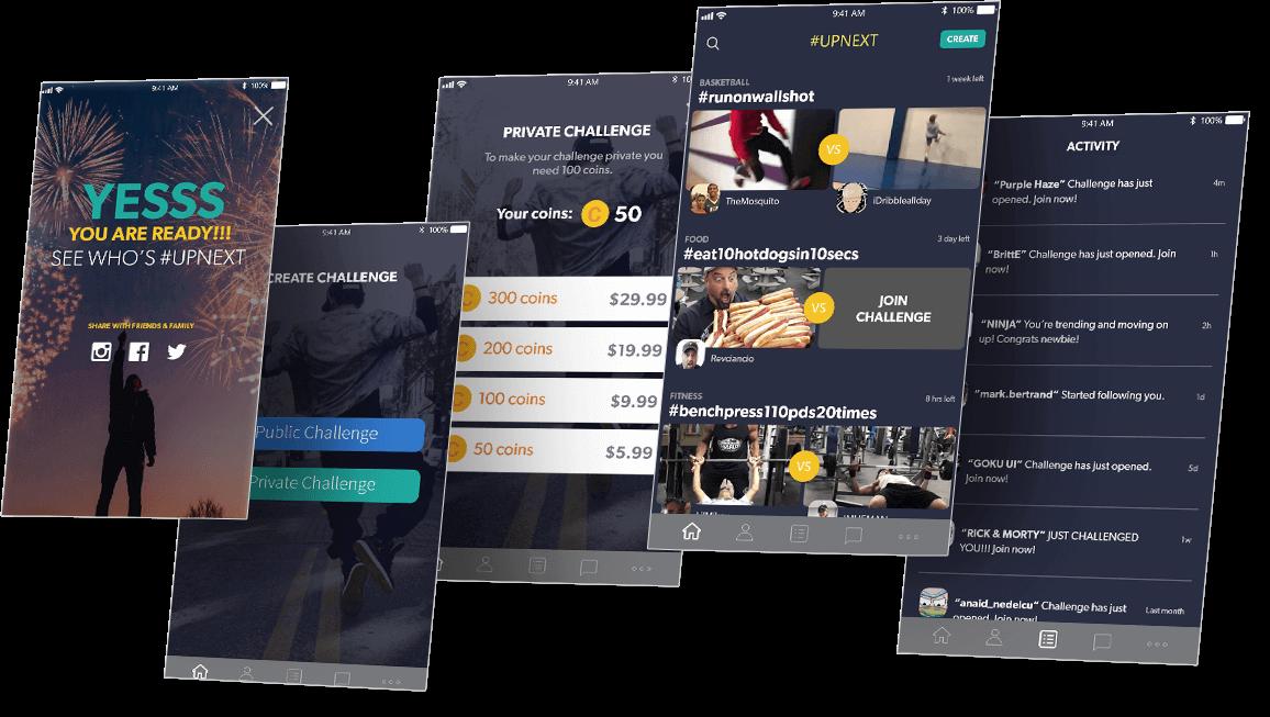 TopIt app features