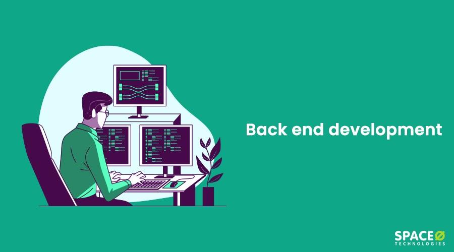 back end development