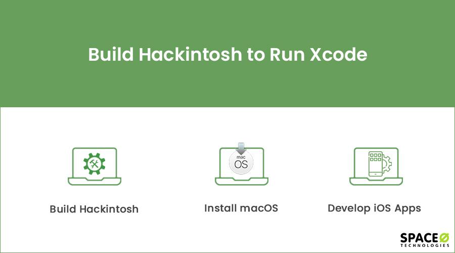 build hackintosh to run xcode