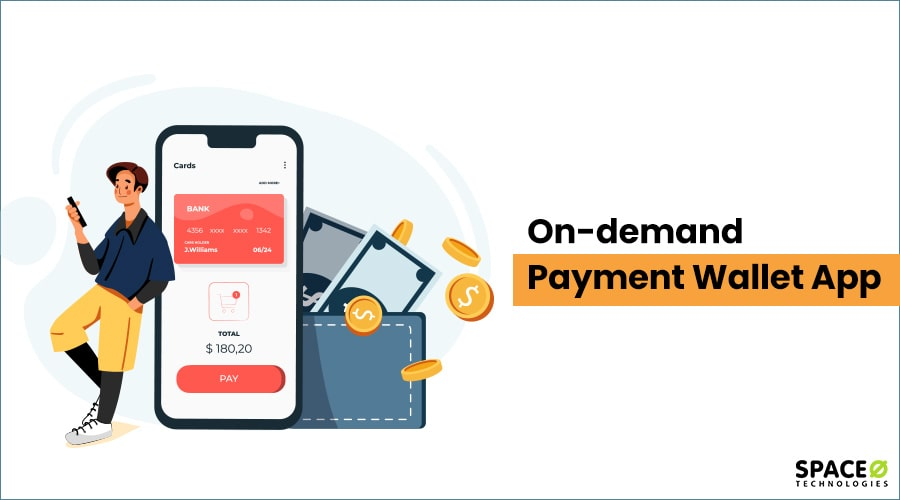 On-demand Payment Wallet App