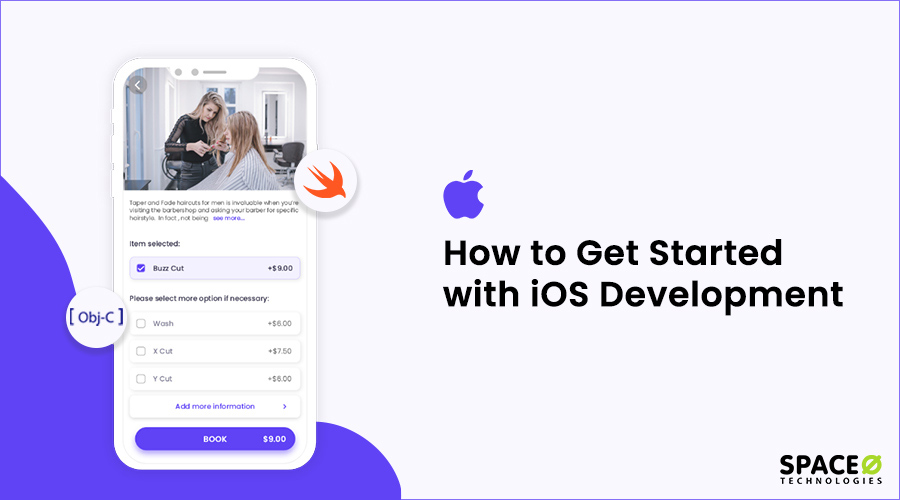 How to Getting Started with iOS Development