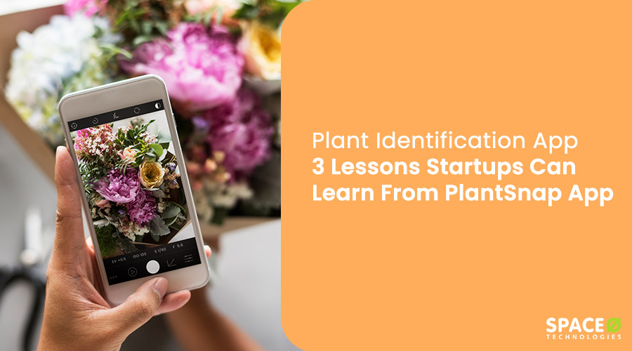 Plant Identification App