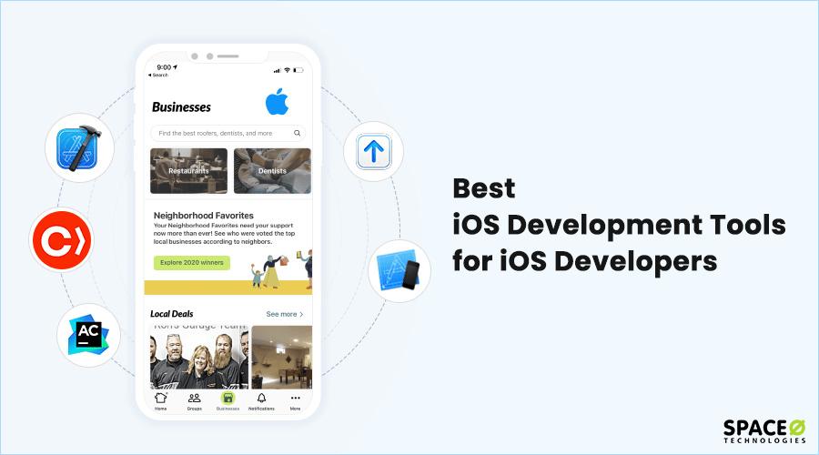 Best iOS Development Tools