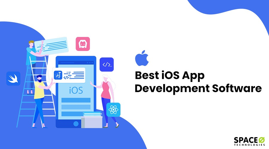 Best iOS App Development Softwares