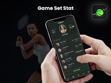 Game-Set-Stat