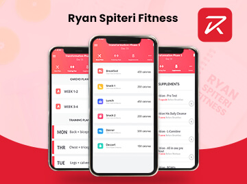 Ryan Spiteri Fitness