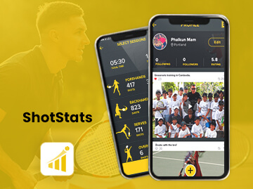 ShotStats