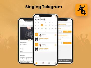 Singing-Telegram