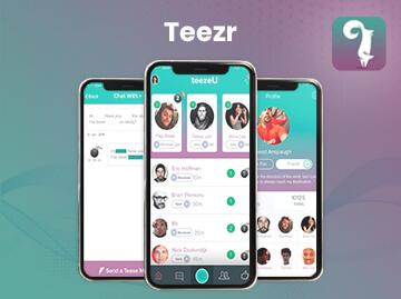 Teezr