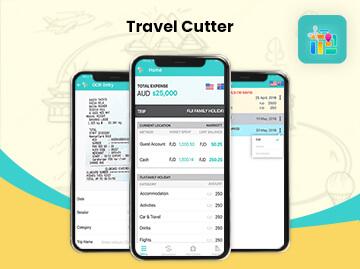 Travel-Cutter