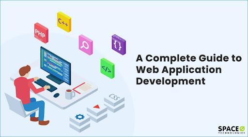 Guide to Web Application Development