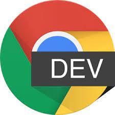 chrome developer tools icon