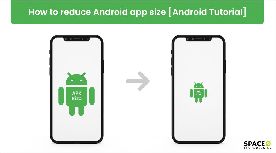 How to Reduce Android App Size?