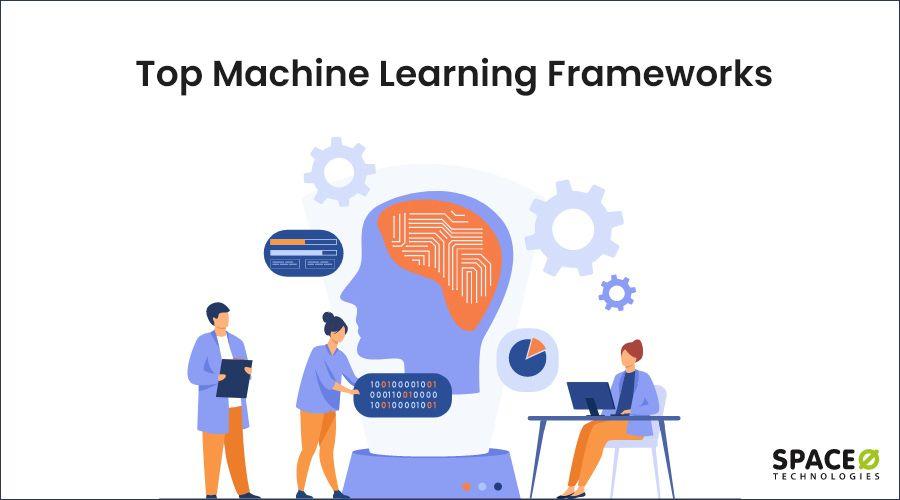 Top Machine Learning Frameworks