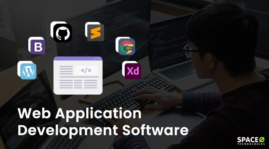 List of Best Web Application Development Softwares