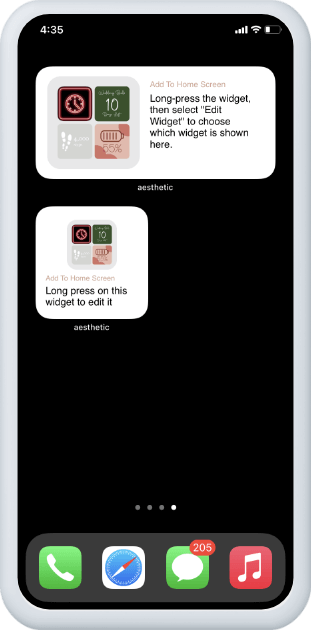 The Shortcuts App