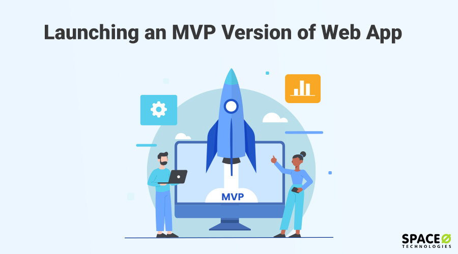Launching an MVP Version of Web App