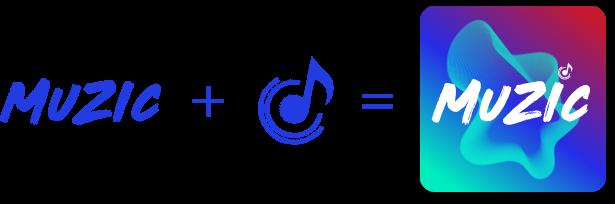 muzic app logo
