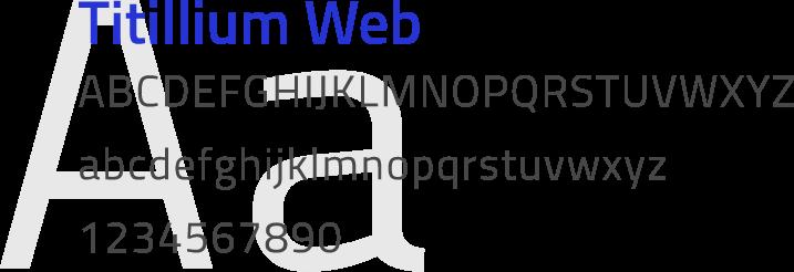 muZic font