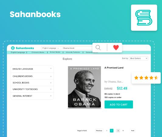 Sahanbooks